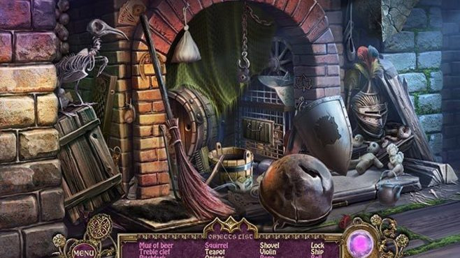 Shrouded Tales: The Spellbound Land Collector's Edition Screenshot 6