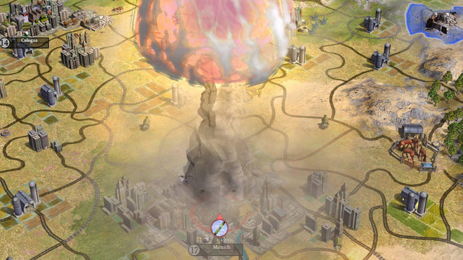 Sid Meier's Civilization IV Screenshot 5