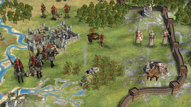 Sid Meier's Civilization IV: Beyond the Sword Screenshot 10