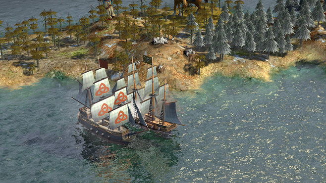 Sid Meier's Civilization IV: Colonization Screenshot 10