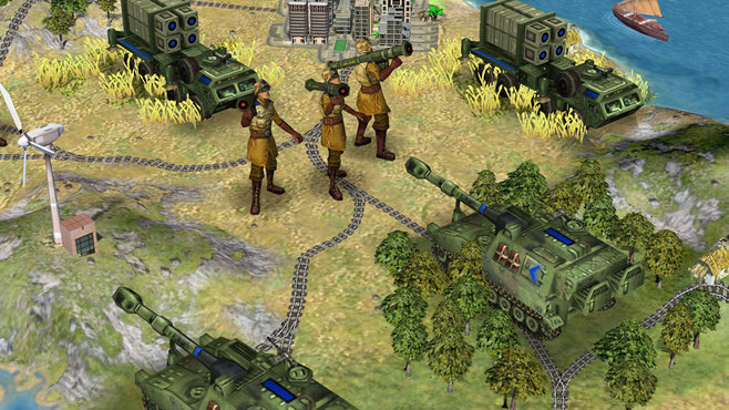 Sid Meier's Civilization IV: The Complete Edition Screenshot 8