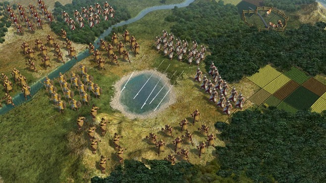 Sid Meier's Civilization V: Babylon & Nebuchadnezzar Screenshot 4