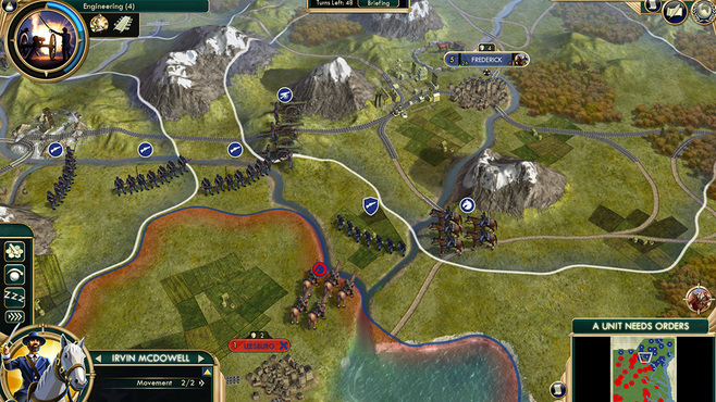 Sid Meier's Civilization V: Brave New World Screenshot 4
