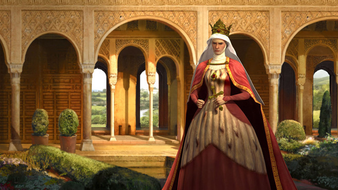 Sid Meier's Civilization V: Double Civilization and Scenario Pack - Spain and Inca Screenshot 3
