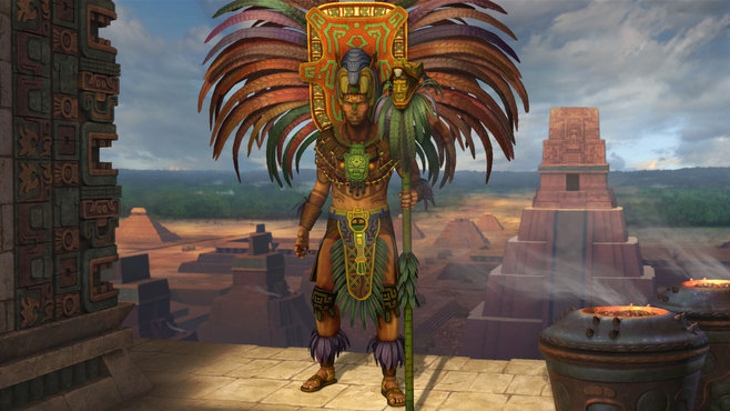 Sid Meier's Civilization V: Gods and Kings Screenshot 2