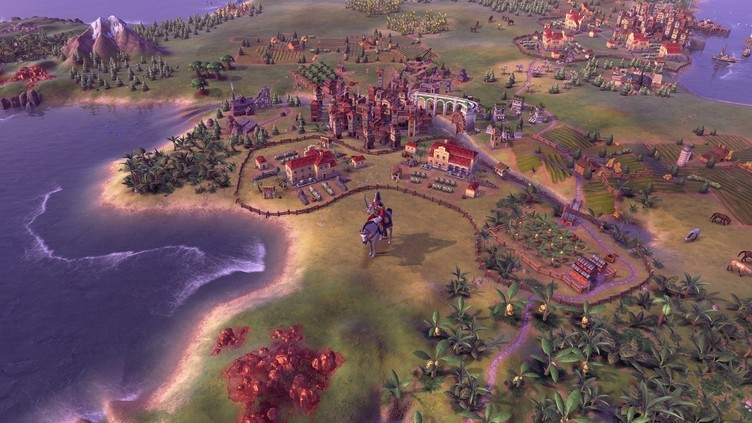 Sid Meier's Civilization® VI: Maya & Gran Colombia Pack Screenshot 3