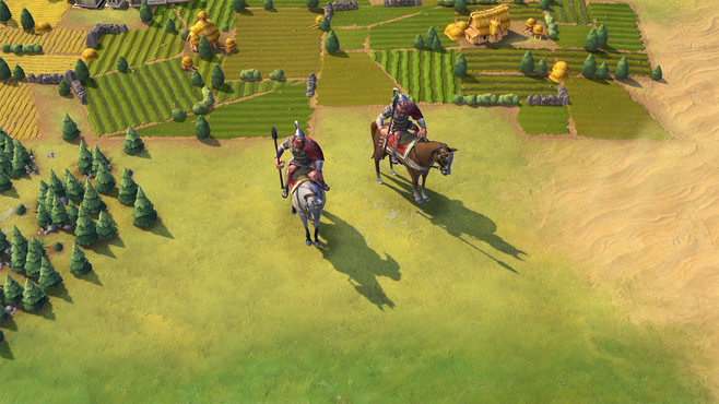 Sid Meier's Civilization® VI - Persia and Macedon Civilization & Scenario Pack Screenshot 2