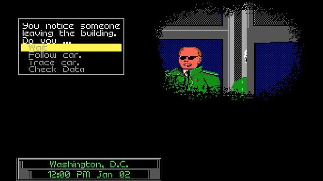 Sid Meier's Covert Action Screenshot 4