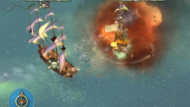 Sid Meier's Pirates! Screenshot 10