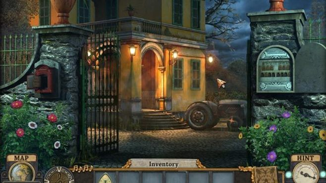 Silent Nights: Children's Orchestra Collector's Edition Screenshot 1