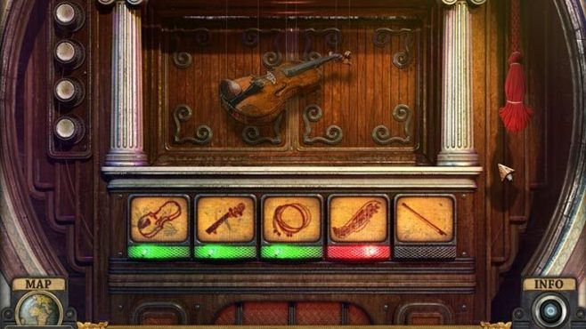 Silent Nights: Children's Orchestra Collector's Edition Screenshot 3
