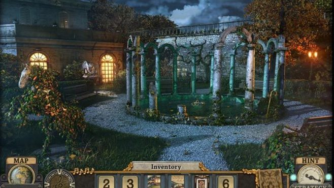 Silent Nights: Children's Orchestra Collector's Edition Screenshot 4