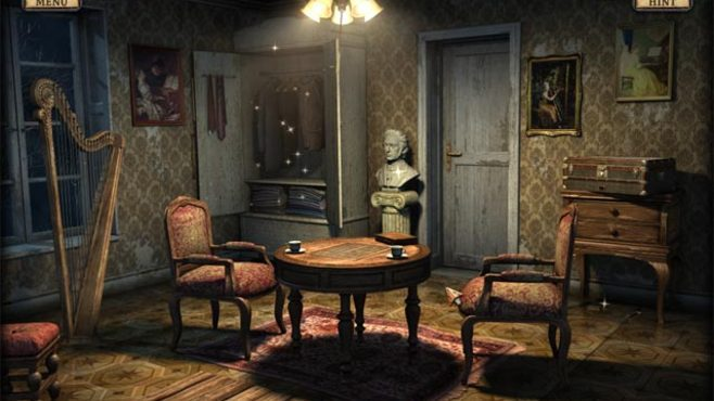 Silent Nights: The Pianist Collector's Edition Screenshot 1