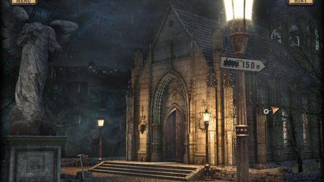 Silent Nights: The Pianist Collector's Edition Screenshot 2