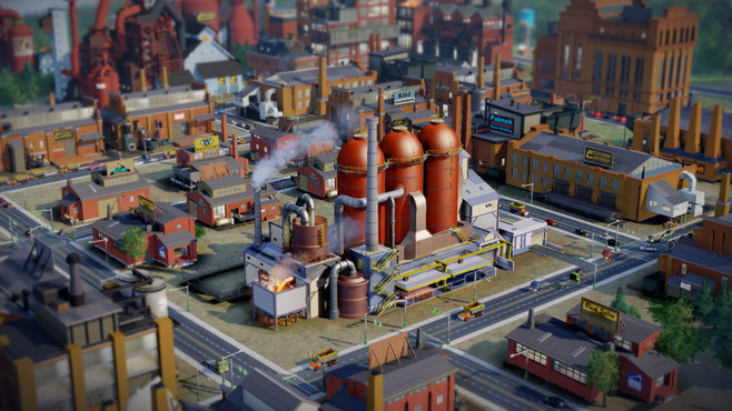 SimCity Screenshot 9