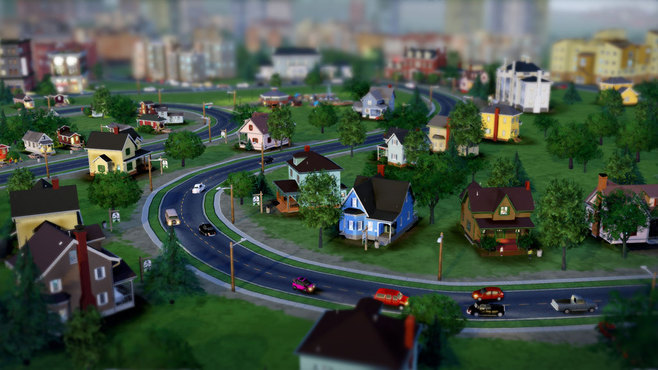 SimCity Screenshot 10