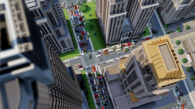 SimCity Screenshot 11