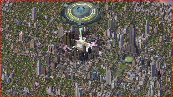 SimCity 4 Deluxe Edition Screenshot 5