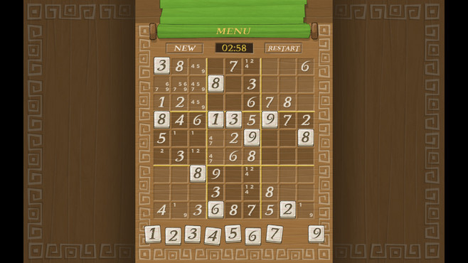 Simply Sudoku Screenshot 3