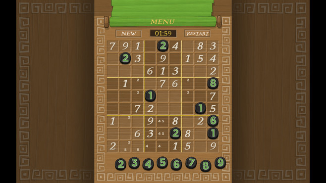 Simply Sudoku Screenshot 4