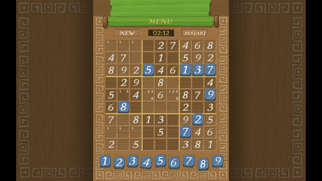 Simply Sudoku Screenshot 5