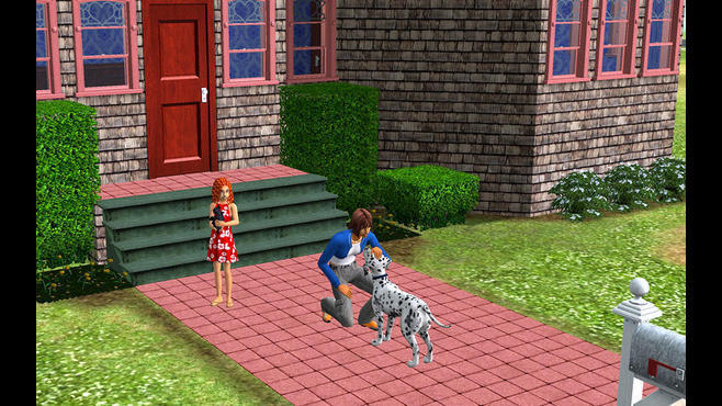 The Sims 2 Super Collection Screenshot 4