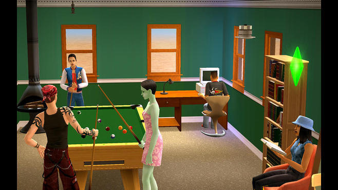 The Sims 2 Super Collection Screenshot 5