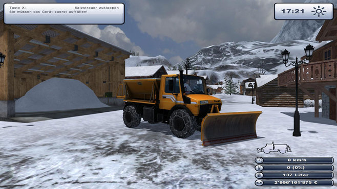 Ski Region Simulator 2012 Screenshot 3