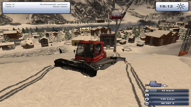 Ski Region Simulator 2012 Screenshot 5