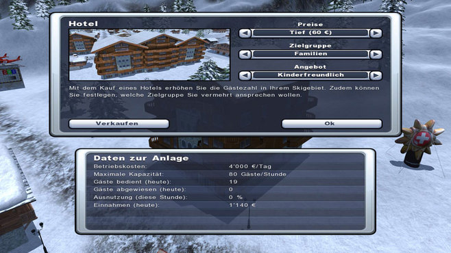 Ski Region Simulator 2012 Screenshot 6