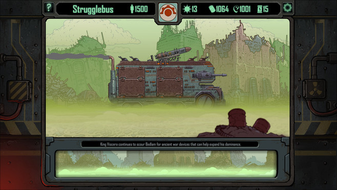 Skyshine's BEDLAM Screenshot 1
