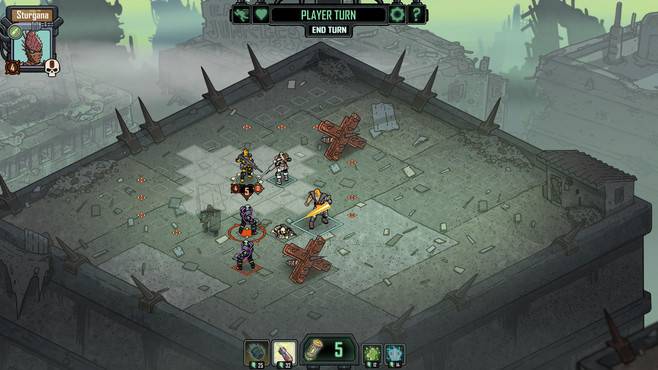 Skyshine's BEDLAM Screenshot 5
