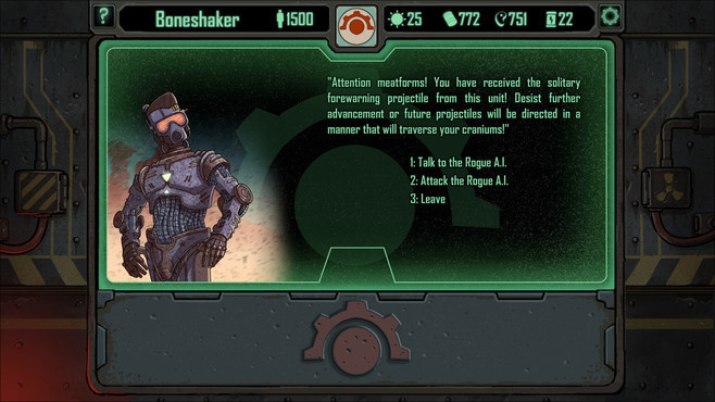 Skyshine's BEDLAM Screenshot 7