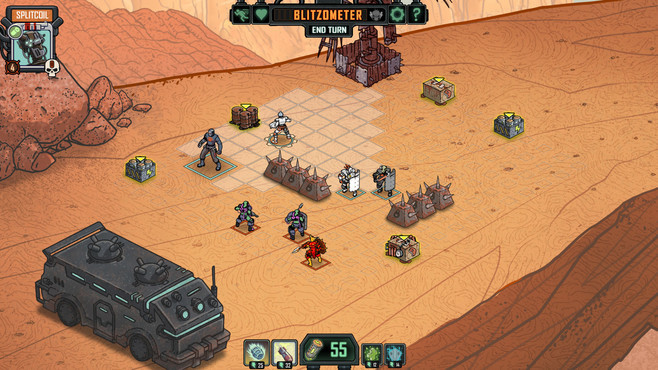 Skyshine's BEDLAM Screenshot 10