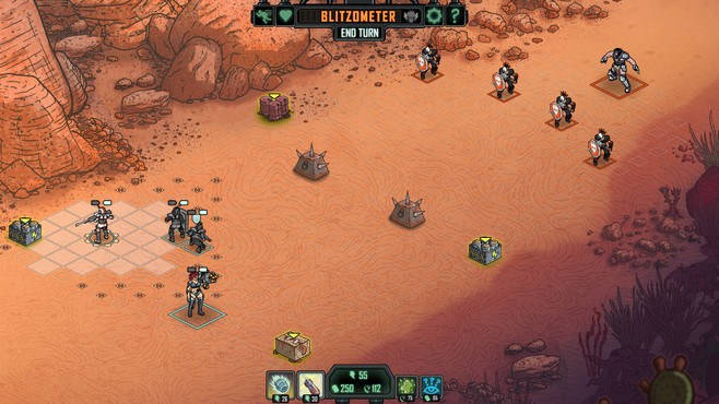 Skyshine's BEDLAM Screenshot 13