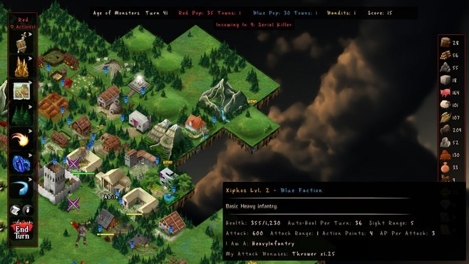 Skyward Collapse Screenshot 2