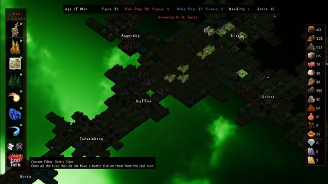 Skyward Collapse Screenshot 5