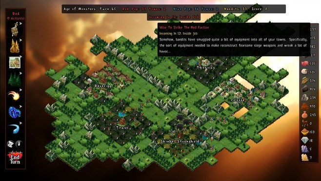 Skyward Collapse Screenshot 6