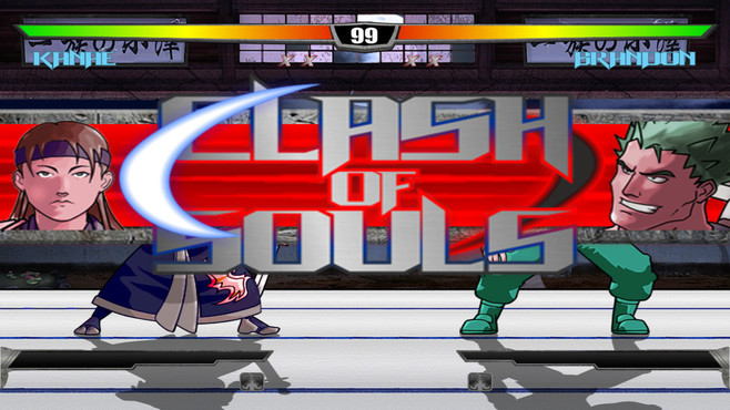 Slashers: The Power Battle Screenshot 6