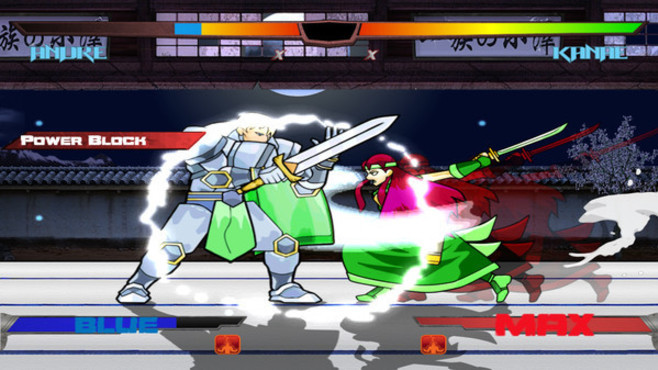 Slashers: The Power Battle Screenshot 7