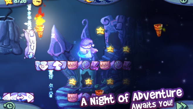Sleepwalker's Journey Screenshot 5