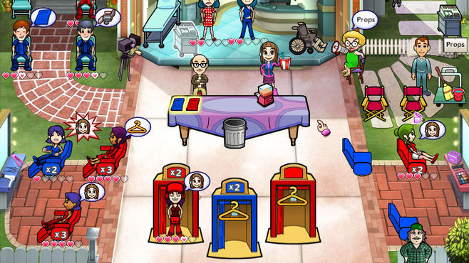 Soap Opera Dash Screenshot 4