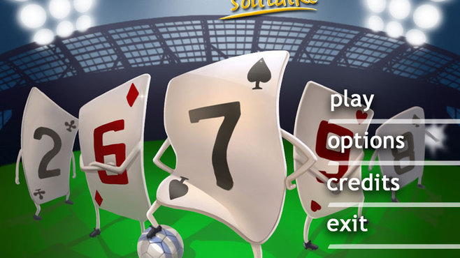 Soccer Cup Solitaire Screenshot 8