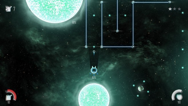 Solar Flux Screenshot 3