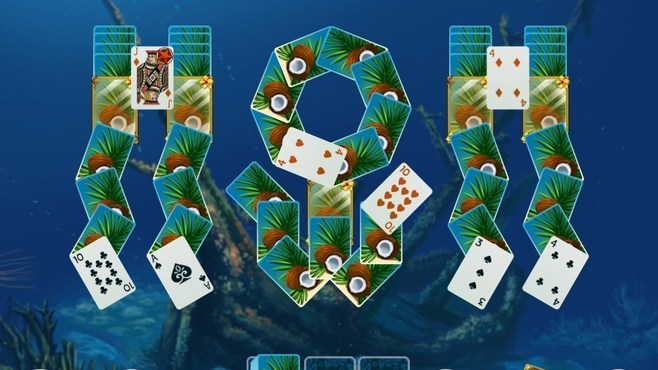 Solitaire Beach Season 2 Screenshot 7