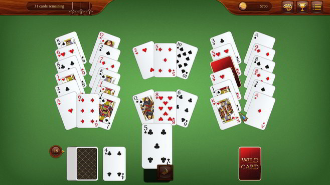 Solitaire Club Screenshot 5