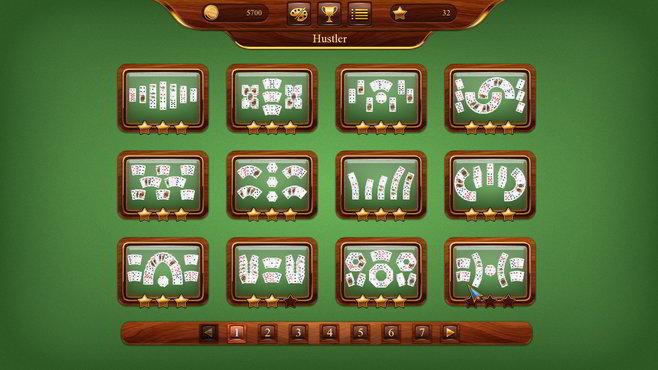 Solitaire Club Screenshot 9