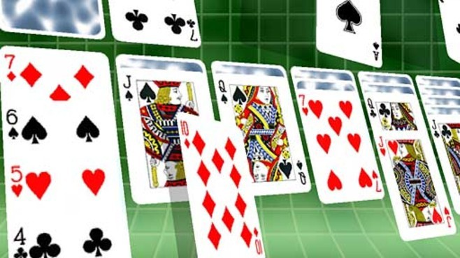 Solitaire Forever Screenshot 1