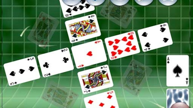 Solitaire Forever Screenshot 2