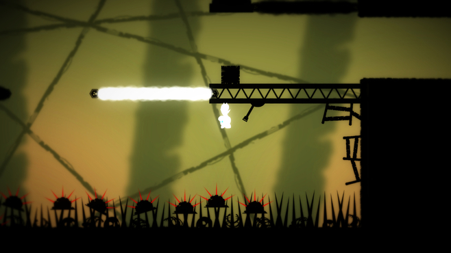 Soulless: Ray Of Hope Screenshot 4